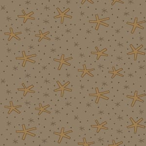 Small Image of Anni Downs Celebrating Christmas Quilting Fabric 4790-397