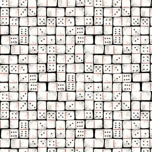 Base Image of Blank Textiles Quilting Fabric Game Night 4801-402