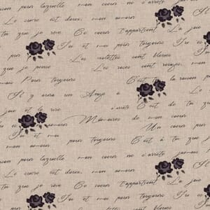 Base Image of Stof Extra Wide 60 Inch Fabric Shabby Chic 18-142