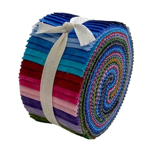 Stof Spiral Shadow Fabric Strips
