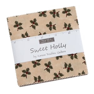 Moda Sweet Holly Charm Pack Small Image