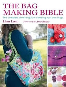Small Image of The Bag Making Bible by Lisa Lam