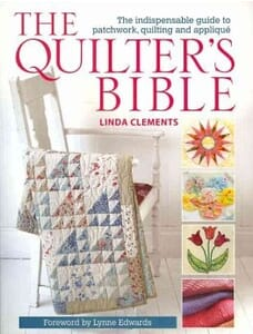 Small Image of The Quilters Bible by Linda Clements