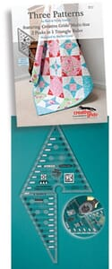 Small Image of Three Pattern Book 1 By Pam and Nicky Lintott