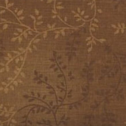 Quilt Backing Fabric Tonal Vineyard Brown 108 Inch Wide