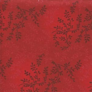 Quilt Backing Fabric Tonal Vineyard Red 108 Inch Wide