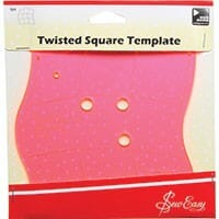 Twisted Square
