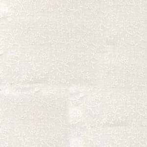 Small Image of White on White Tone on Tone Cotton Fabric 22015-WW