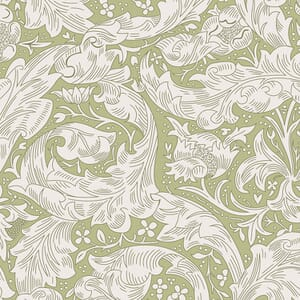 William Morris Fabric Collection V And A Bachelors