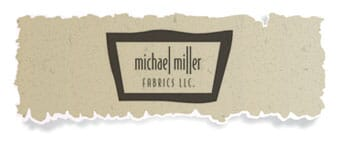 Michael Miller Fabric Logo