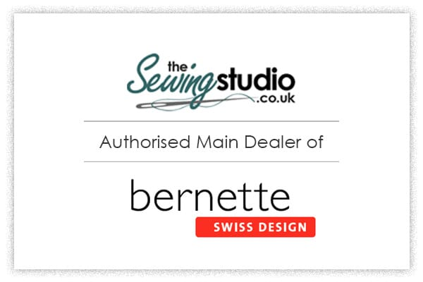 Authorised Main Dealer for Bernette