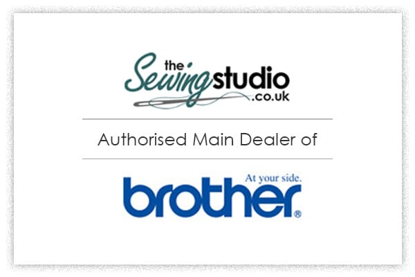 Authorised Main Dealer for Brother