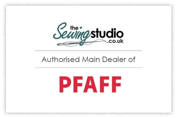 Authorised Main Dealer for Pfaff