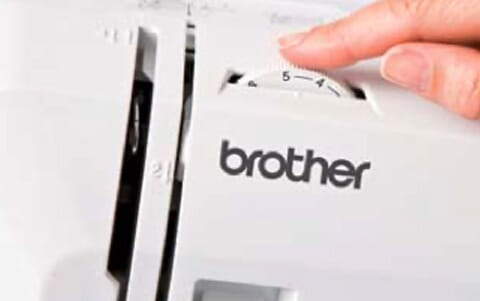 Brother LX25 Feature 3