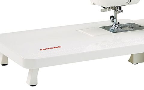 Janome 230DC Feature 2