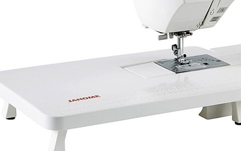 Janome 360DC Feature 2