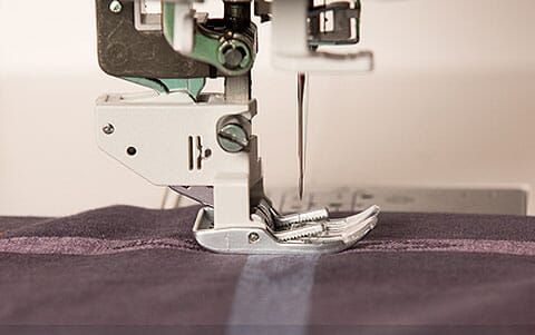 Janome Atelier 7 Feature 5