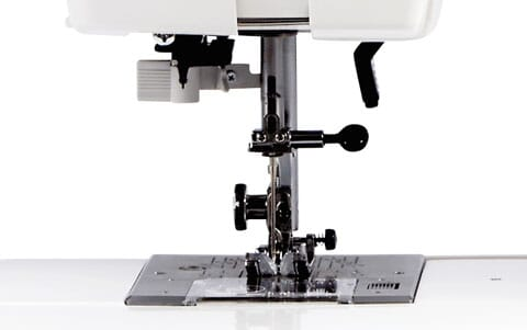 Janome HD2200 Feature 2