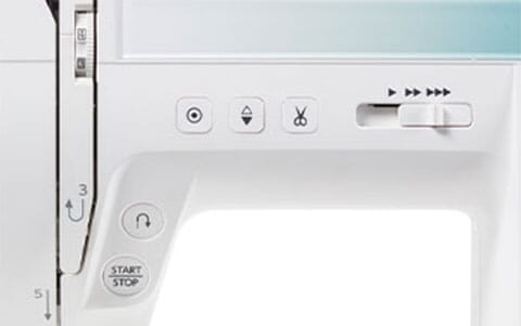 Janome Sewist 780DC Feature 3